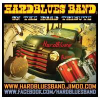 Hardblues Band HBB