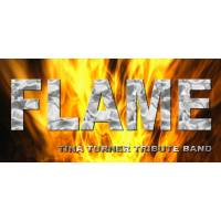 THE FLAME - Tina Turner tribute band