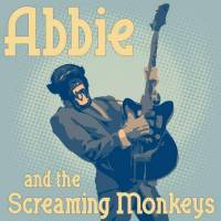 Abbie and the Screaming Monkeys