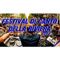 FESTIVAL DI CANTO DELLA RIVIERA