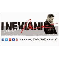 I NEVIANI - Tribute Band of NEK
