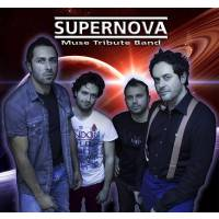 SUPERNOVA Muse Tribute Band