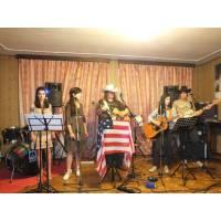 Nashville Sound Country Band