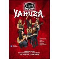YAKUZA Popoff girls band