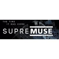SUPREMUSE - TRIBUTO AI MUSE - MUSE TRIBUTE BAND