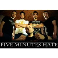 FIVE MINUTES HATE