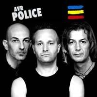 AVR POLICE