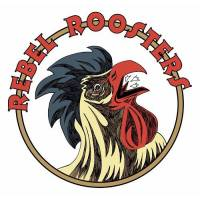 Rebel Roosters