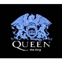 Queen the King