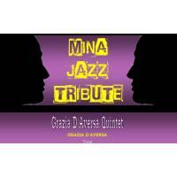 Mina Jazz Tribute