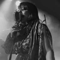 Linda Severino Rockbluesband