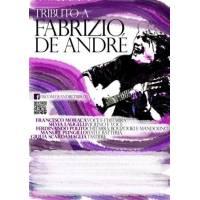 Tributo a Fabrizio De Andrè