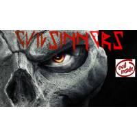 Evil Sinners