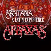 Abraxas - Santana and Latin Experience