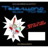 TELESUONO BAND - DANCE 70/80
