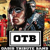 OTB Oasis Tribute Band