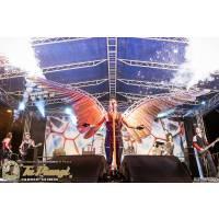 ubermensch rammstein tribute band