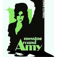 Messing around Amy