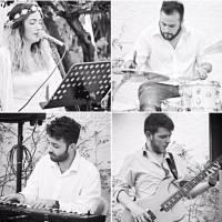 White Dream Quartet