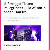 Tiziano Pellegrino turnista e supervisore