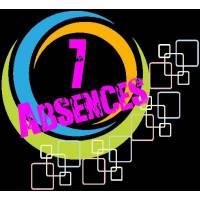 7 Absences