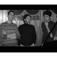 Stabat Trio