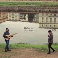 Malerba Il Grande Blu Compact disc