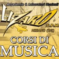 CORSI DI MUSICA LIZARD Misano