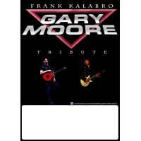 Frank Kalabro Gary Moore tribute band