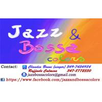 Jazz and Bossa Colors