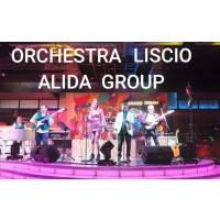 orchestra liscio alida group
