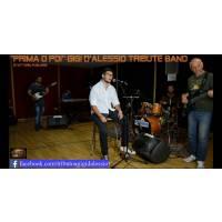 Prima o Poi Gigi D'Alessio Tribute Band