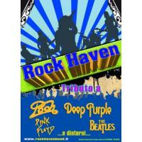 Rock Haven band