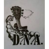 D.N.A Dreams'N Alchemy