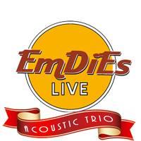 Em Di Es - Acoustic Trio