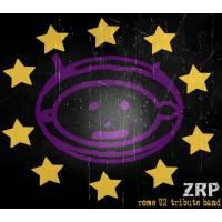 Zooropa U2 Tribute Band