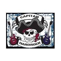 Capitan Hardrock