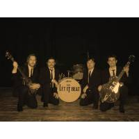 LET IT BEAT (tributo ai Beatles)