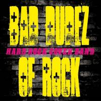 Bad Dudez of Rock