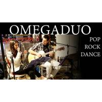 Omegaduo Acoustic live