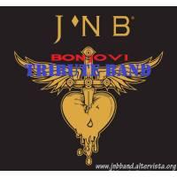 J'n'B - Bon Jovi Tribute Band