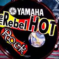 THE REBEL HOT ROCK