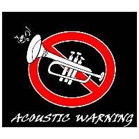 Acoustic Warning Band