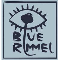 Blue Rimmel