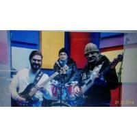 Jamm'a Parià Blues Band