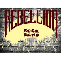 REBELLION ROCK BAND