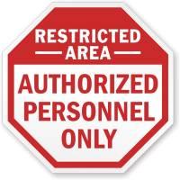 restricted araea