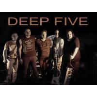 deep five