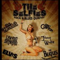 The Selfies - Trieste