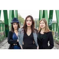 Lilac Wine Acoustic Trio